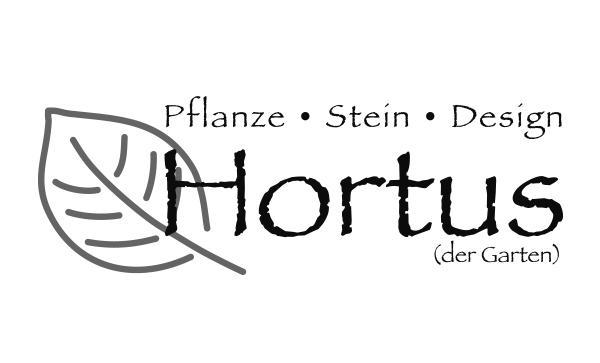 Pflanze . Stein . Design - Hortus Garten