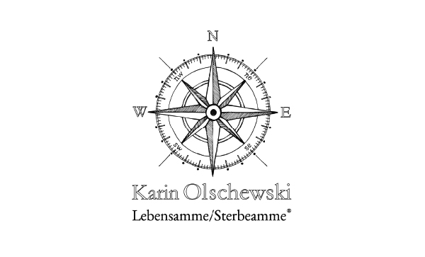 Karin Olschewski - Lebensamme und Sterbeamme