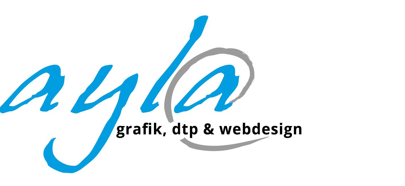 ayla - grafik, dtp und webdesign