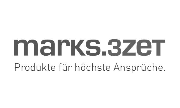 marks.3zet - Produkte für höchste Ansprüche