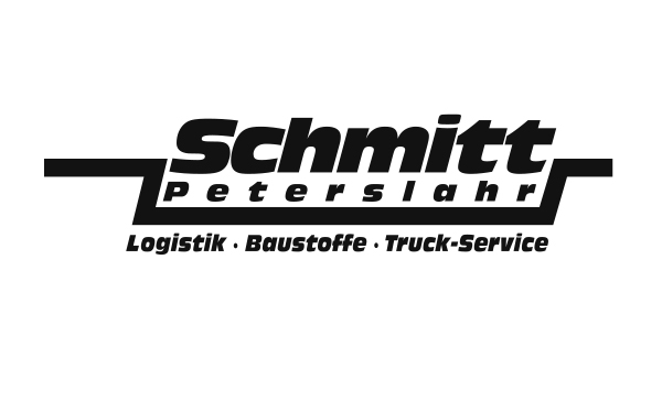 Schmitt Peterslahr - Logistik . Baustoffe . Truck-Service